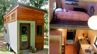 joel weber s tiny house college student builds tiny home to graduate debt free