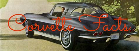 where did the name corvettee from 5 interesting facts about the chevy corvette