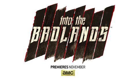 amc into the badlands poster blogs amc unveils into the badlands comic con poster