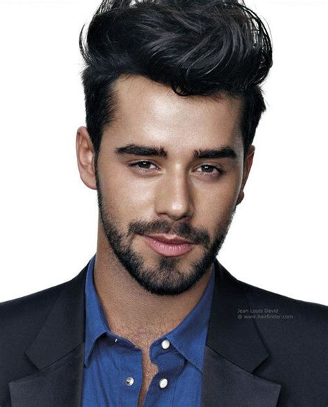 beard style for oblong face popular beard styles beard styles for men 2016