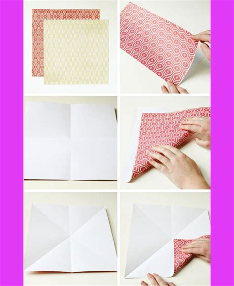 How To Make Paper Lock - how to make paper lock 28 images paper airplane