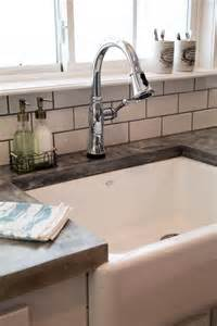 Kitchen Sinks With Backsplash Photos Hgtv
