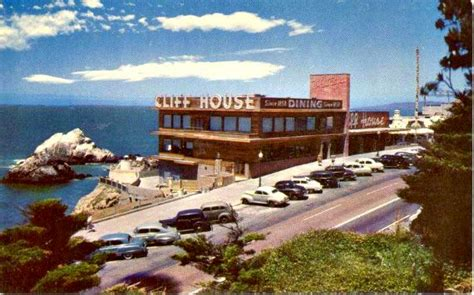 san francisco cliff house the cliff house