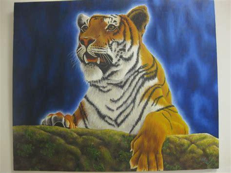 imagenes para dibujar en lienzo c 243 mo pintar al 243 leo mediavida