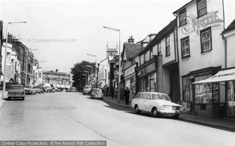 Hstead Post Office by Historical Nostalgic Pictures Of Halstead In Essex
