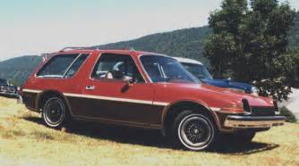 Ford Pacer 1977 American Motors Pacer Information And Photos