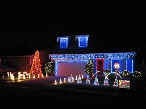 southridge holiday lights 11311 homewood dr fontana ca