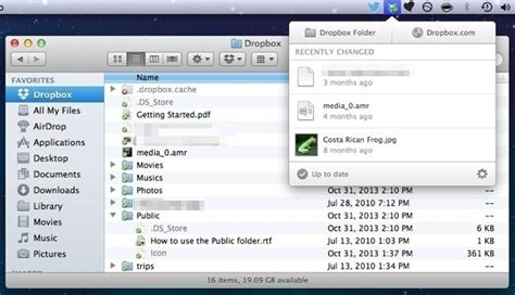 dropbox location 4 free mac os x utilities that all mac users should have