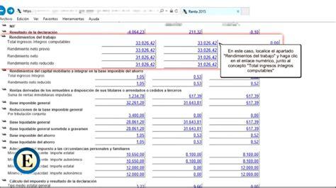Casilla 016 Renta 2015 | casilla 016 renta 2015 renta 2014 50 respuestas para la