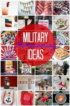 welcome home military decorations 80 signs ideas for military homecomings welcome home