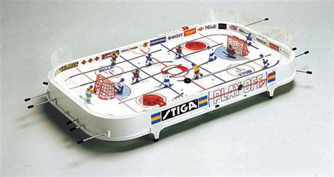 nhl table hockey by stiga detail picture of the