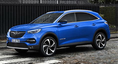 opel suv omega x would be the cherry on opel s suv cake