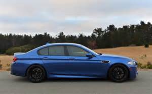 Bmw M5 Dinan Bmw M5 F10 Tuning Dinan 5 Images Bmw M5 Gets Updated By