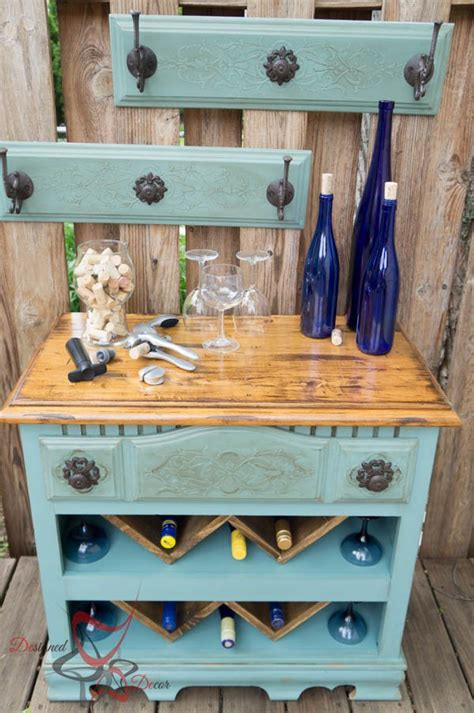 vintage this repurpose that 7 awesome ways to repurpose furniture find