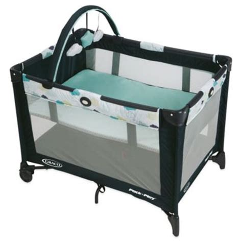 pack and play bed buy pack n play 174 bassinet from bed bath beyond
