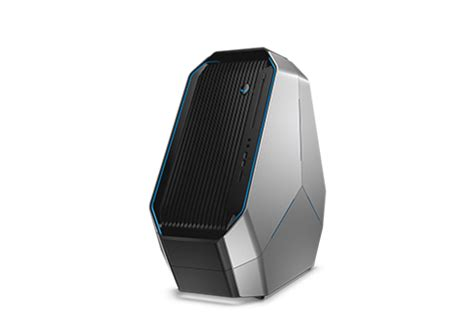alienware area 51 gaming desktop dell united states