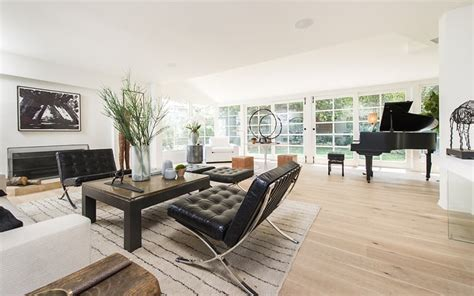 niall horans hollywood hills home popsugar home photo