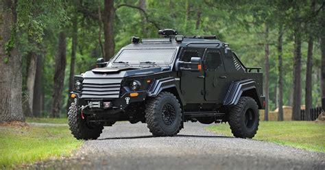 tactical vehicles for civilians gurkha civ is an armored tactical vehicle for civilians