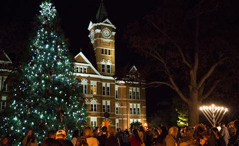 college christmas events in the opelika auburn area news oanow