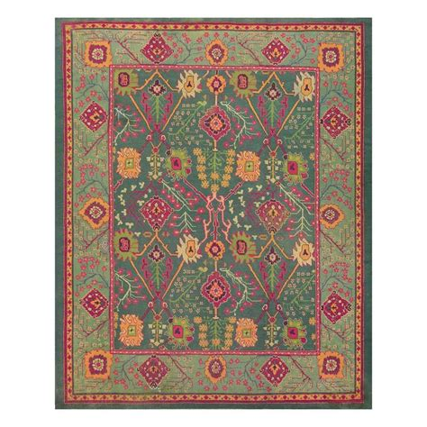 rugs ireland late 19th century donegal rug from ireland for sale at 1stdibs