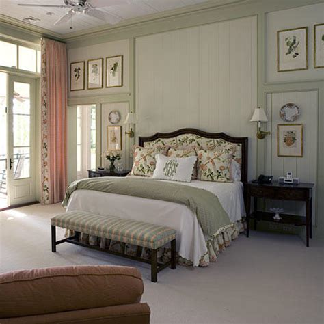 southern bedrooms master bedroom decorating ideas southern living