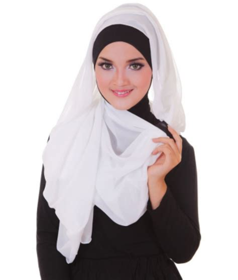 tutorial hijab syar i tapi tetap modis foto pakaian fashion muslim modis tapi tetap syar i