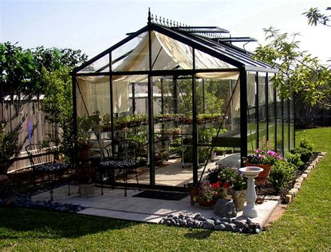 backyard green houses victorian glass greenhouses sale gothic arch greenhouses