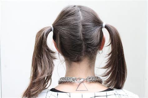 Coupe De Cheveux Couette tutos coiffure princesse leia