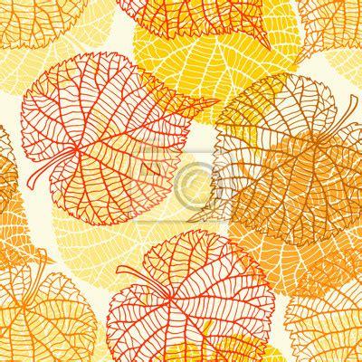 pattern d ch là gì carta da parati seamless pattern con foglie d autunno