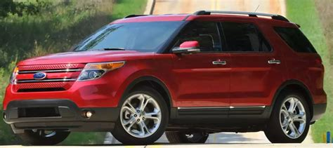 Ford Owner by Ford Explorer Owner Manual Professional User Manual Ebooks