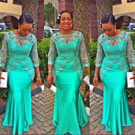 ankara african dress with lace 312 best african lace dresses images on pinterest