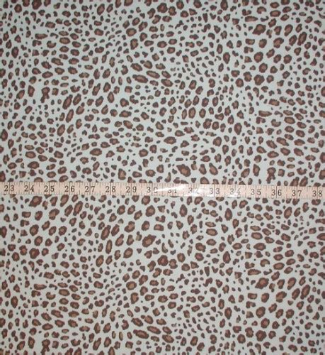 light blue leopard print fabric light aqua blue leopard fabric pale brown mocha chocolate