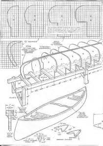 free building plans 25 unique canoe plans ideas on wood boat