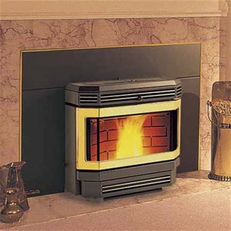 Best Pellet Inserts For Fireplaces by Enviro Ef3bi Pellet Insert Upgrade And Save Energy With