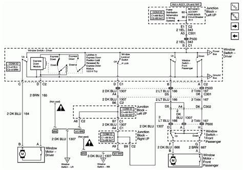 2002 impala wiring diagram 2002 impala drivers side mirror wiring diagram 46 wiring