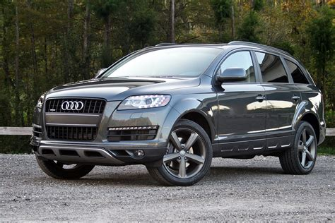 Q7 2015 Audi by 2015 Audi Q7 Driven Review Top Speed