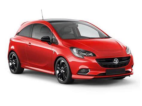 vauxhall corsa hatchback car leasing finance lease made
