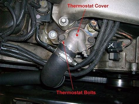 how to replace a mazda 6 thermostat best cars guide