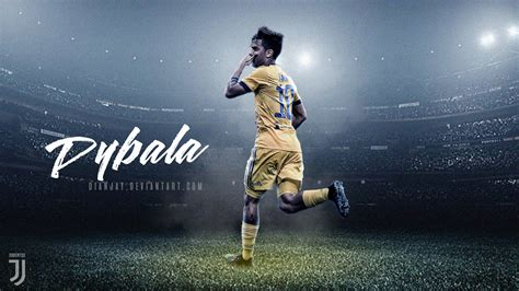 wallpaper hd 1920x1080 juventus paulo dybala juventus wallpaper desktop by dianjay on