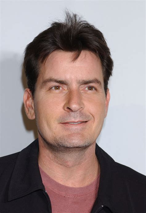 charlie sheen charlie sheen hairstyle makeup suits shoes and perfume