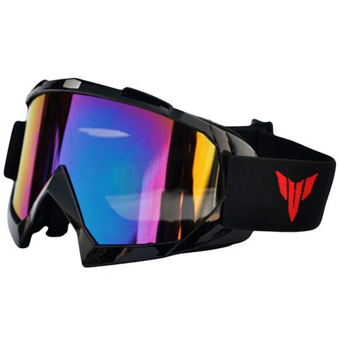 motocross goggles with motorcycle accessories snowboard ski outdoor gafas