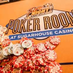 sugar house poker sugarhouse poker room kasinoer 1001 n delaware ave fishtown philadelphia pa