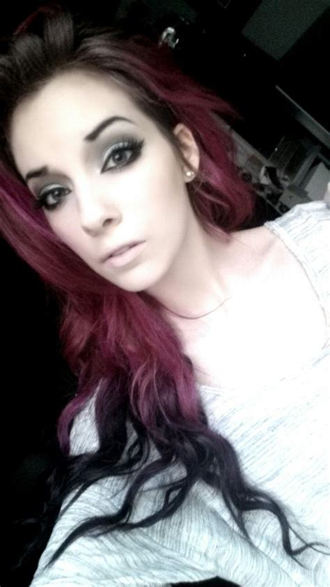 emo hairstyles burgundy 17 best images about hair styles on pinterest scene hair