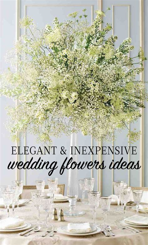 inexpensive centerpieces for wedding receptions best 25 inexpensive wedding centerpieces ideas on