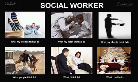 Social Work Meme - social worker meme by bob mann on www mobypicture com