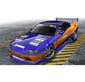 Need For Speed ProStreet  How To Make Hans Silvia S15 Fast And
