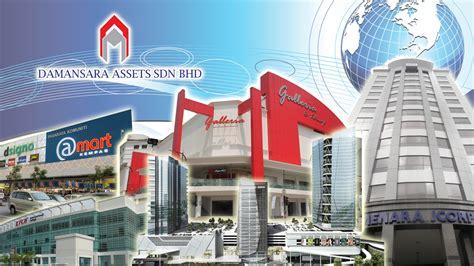 about damansara assets damansara assets