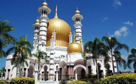 Tarikan Gb43 By Dunia Bangunan gambar masjid dan 13 masjid yang paling
