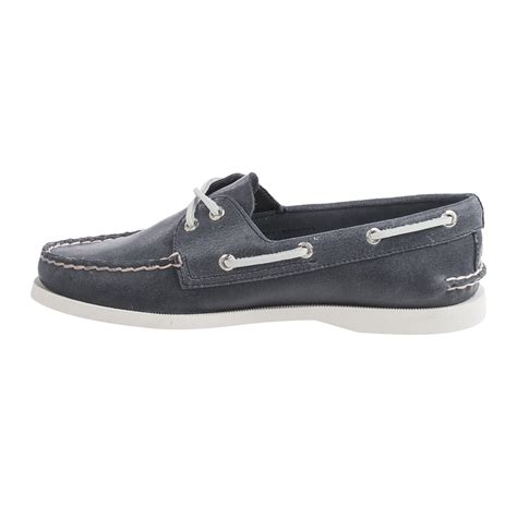 boat shoes for sperry authentic original white cap boat shoes for