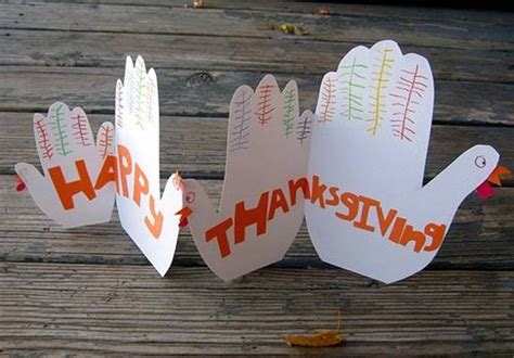 easy thanksgiving craft ideas for 35 easy thanksgiving crafts for to try